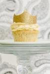 Ultimate Vanilla Cupcake by Cupcakeproject