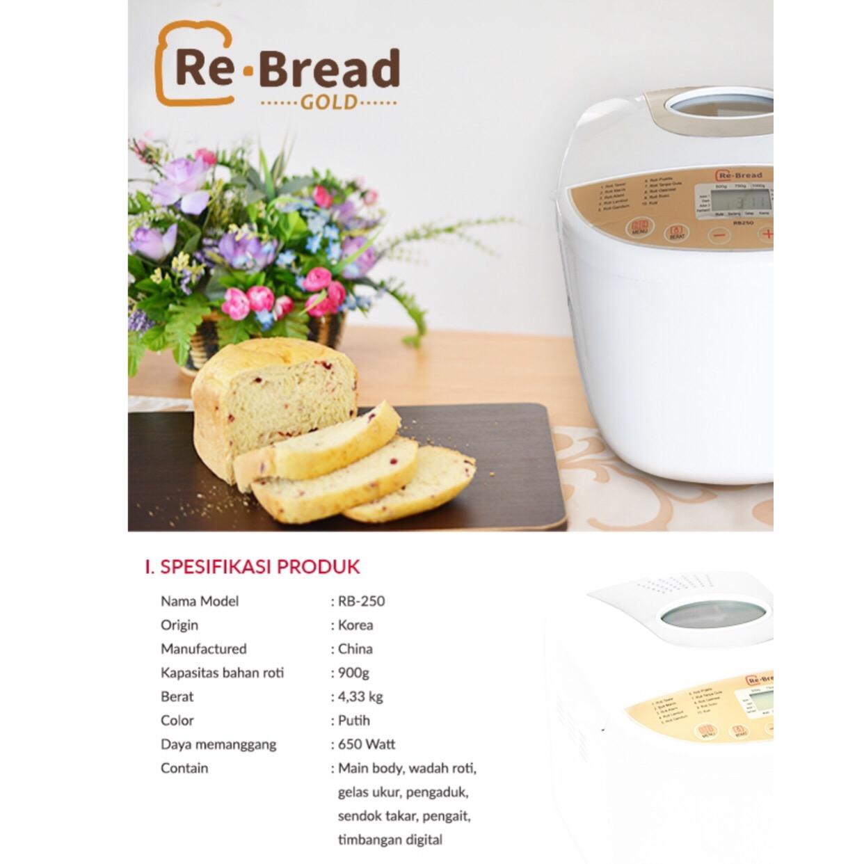 Bread Factory Lejel